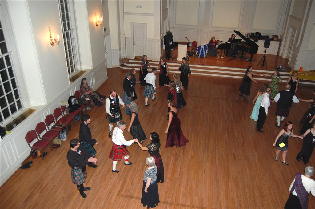 Cleveland Heights Group Royal Scottish Country Dance Society » Da Fall Ball 2011